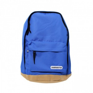 Volkano  VB-VL1013-BL  Scholar Series Backpack - Blue