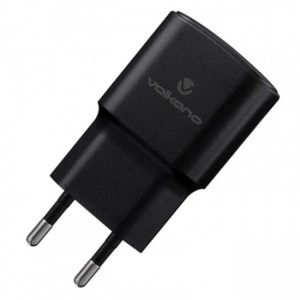 Volkano  VK-5002-BK  Volt Series 1.5A Power Adapter