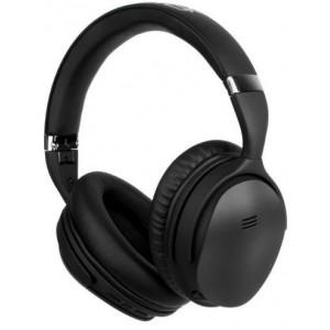 Volkano  VK-2003-BK  X Silenco Series Active Noise Cancelling Bluetooth Headphones - Black