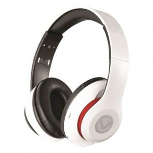Volkano  VB-VH102-WT  Impulse Series Bluetooth Headphones - White