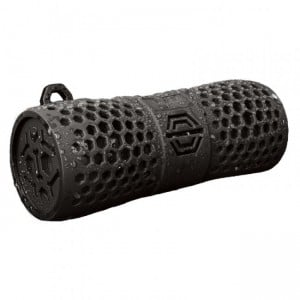 Volkano  VK-30000-BK  Splash Series Bluetooth Speaker-Black