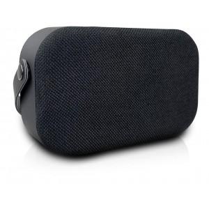 Volkano  VK-3020-BK  Fabric Series Bluetooth Speaker - Black