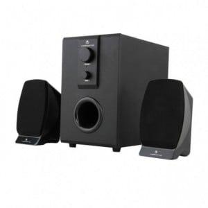 Volkano  VK-3011-BK   Meteor Series 2.1 Speaker System