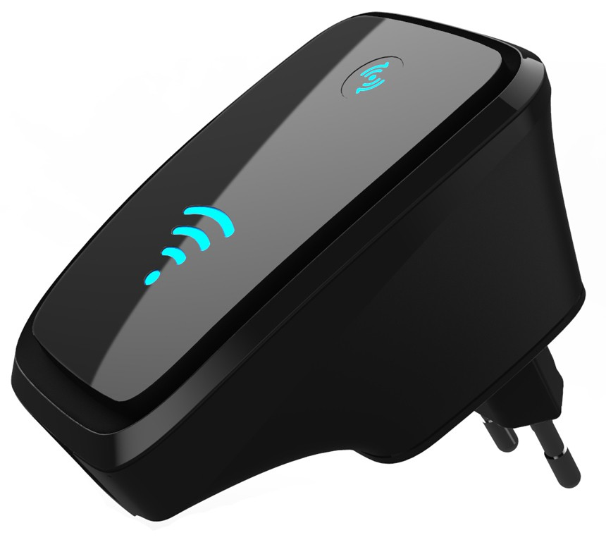 Wifi Receiver Extender WRE 7 Steps with Pictures