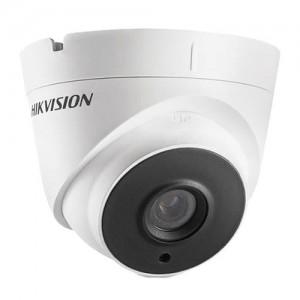 HIK HD-TVI PIR Turret Dome EXIR IR 40M 2.8mm IP67(DS-2CE56D0T-IT3F)