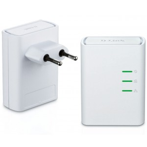 D-Link PowerLine Mini Adapter Starter Kit