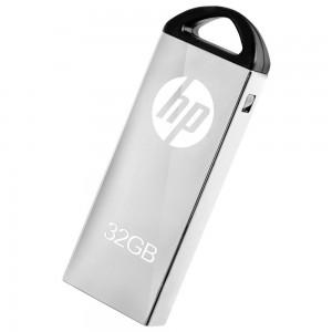 HP V220W-32GB 32GB USB Flash Drive
