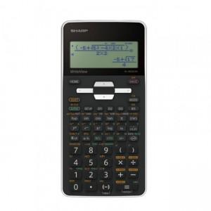 Sharp  EL-W535SA-BWH  Scientific Calculator 330 Functions -White