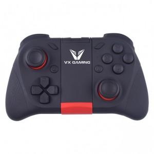 VX Gaming VX-111-BK Command Series Bluetooth Gamepad