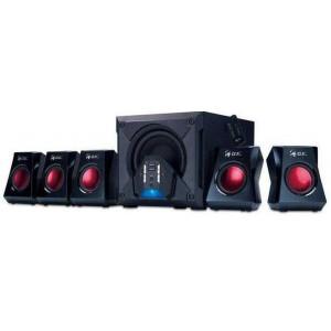 Genius  317-31017100  SW-G5.1 3500 Speaker System