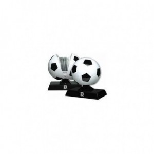 Esquire 7666234224518 Official FIFA 2010 Licensed Product CD / DVD Soccer Ball Holder