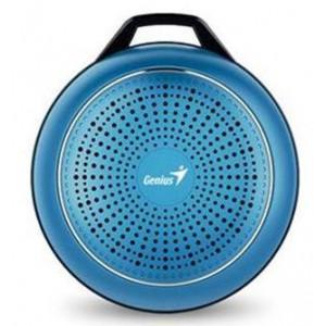 Genius  317-30007406  SP-906BT M2 Plus Portable Bluetooth Speaker - Blue