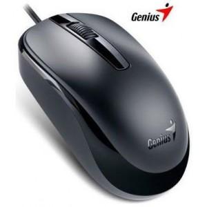 Genius 310-10105100 DX120 Black Mouse