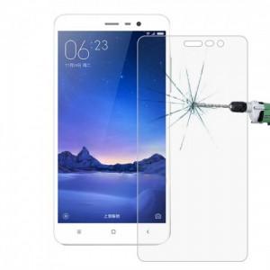 Tuff-Luv  I10_49  Radian 2.5D Tempered Tuff-Glass Zero Air Bubble for Xiaomi Redmi Note 3- Clear