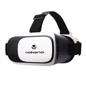 Volkano  VB-V510-BK  Matrix Series Virtual Reality Headset for Smartphones