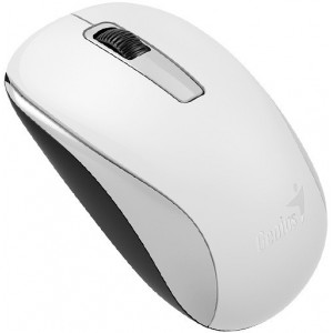 Genius GEN-NX7005W Wireless Mouse - White