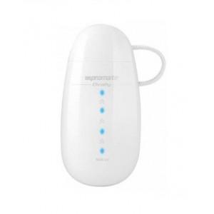 Promate 6959144001029  Ovally White 5200mAh  Portable Back-Up Battery