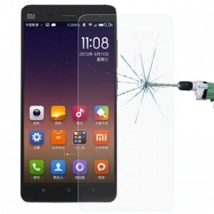 Tuff-Luv  I8_81  Radian 2.5D Tempered Tuff-Glass Zero Air Bubble for Xiaomi Mi 4 - Clear
