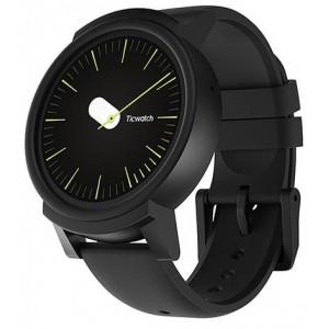 Ticwatch E Knight Smartwatch - Black