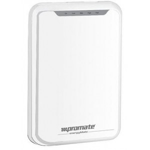 Promate 8161815547325.W energyMate-Rechargeable External Battery