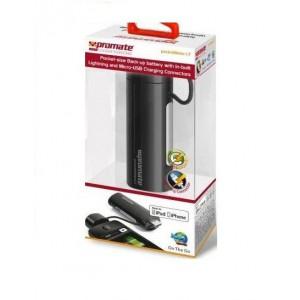 Promate  6959144000244  Pocketmate LT Pocket-size Back-up Battery