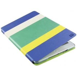 Promate  6959144003290  Klyde-Ultra-Slim Multi-colored Premium Case for iPad Air