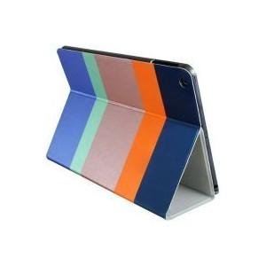Promate  6959144003276  Klyde-Ultra-Slim Multi-colored Premium Case for iPad Air-Pink