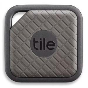 Tile Sport Pro - Phone Finder, Key Finder, Item Finder - 1 Pack