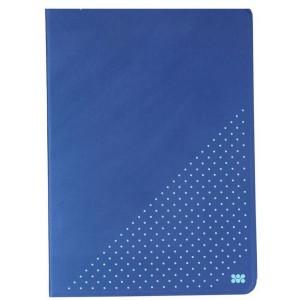 Promate   6959144003412  Dotti Premium Ultra Slim and Sporty Case for iPad Air -Blue