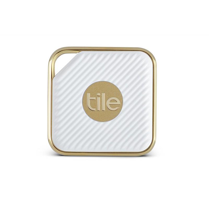 Tile Style - Phone Finder, Key Finder, Item Finder - 1 Pack