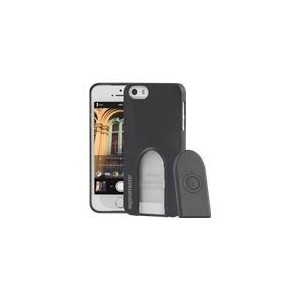 Promate  6959144014203  selfieCase-i5 Ultra-Slim Protective Case with Built-in Wireless Camera Shutter