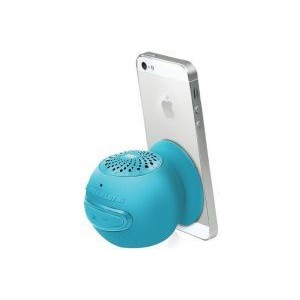 Promate  6959144010021  Globo -2 ,Portable Bluetooth 3.0 Speaker with Suction Stand