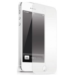 Promate   6959144007069  Primeshield.Ip5 Premium Ultra-Thin Tempered Optical Glass Screen Protector For Iphone 5