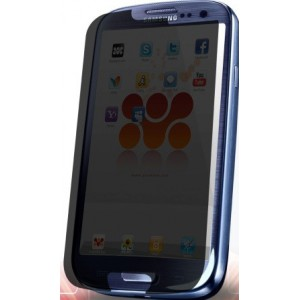 Promate   161815689313  privMate.S3 Samsung Galaxy S3 High-quality Multi-way Privacy Screen Protector
