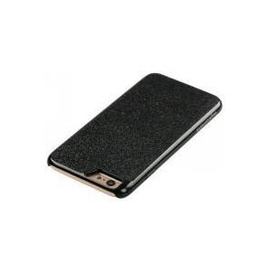 Promate  6959144013909   Glare-i6 Premium Glittering Protective Case - Black