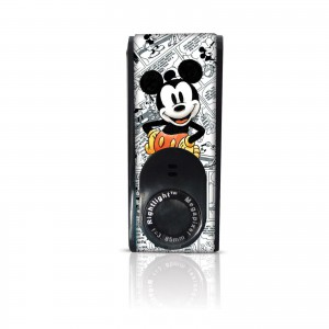 Disney DSY-WC301 Mickey Mouse USB 2.0 1.3Mega Pixel Web Camera