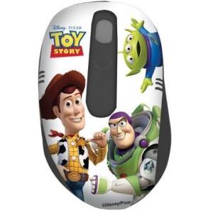 Disney DSY-MW2195 Toy Story Wireless Optical USB Mouse