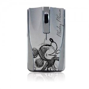 Disney DSY-MO152  Mickey Optical USB Mouse