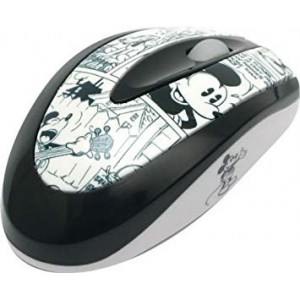 Disney  DSY-MO150  Mickey Optical USB Mouse