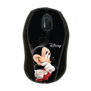 Disney   DSY-MO153  Mickey Optical USB Mouse