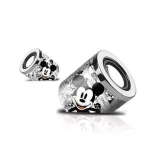 Disney  DSY-SP434  Mickey Mouse Desktop Speaker-USB Interface