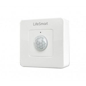Lifesmart LS085WH Motion Sensor(AAA battery)