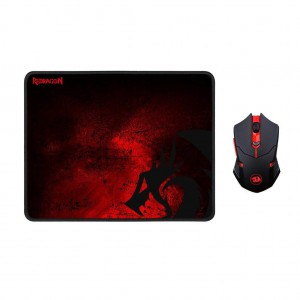 Redragon 2in1 Wireless Gaming Combo 1 Mouse and Pad