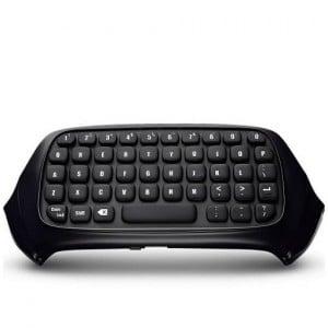 Microworld TYX-538 Xbox One 2.4 GHz Wireless Keyboard