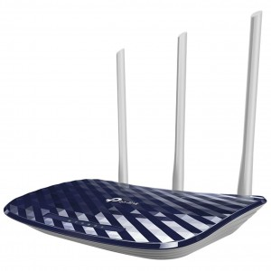 TP-Link TL-ARCHERC20 Archer C20 AC750 Dual Band Wireless Router