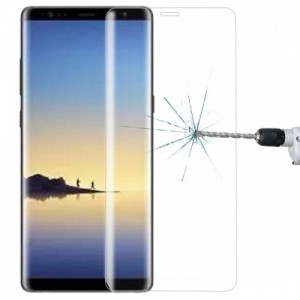 Tuff-Luv  A11_65  Tempered Glass Full Size Screen Protector for Samsung Galaxy Note 8