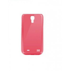 Promate 6959144000640 Akton-S4 Elegant Multi-Colored Flexi Grip - Red