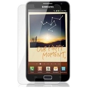 Promate 5161815197493 SGNSP.C Samsung Galaxy Note Premium Clear Screen Protector
