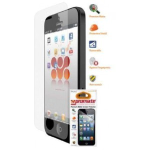 Promate  6161815925811 Proshield.Ip5-M Iphone Screen Protectors