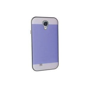 Promate 6959144004709 Grosso S4 Snap-On Scratch-Resistant Flexible Case-Purple